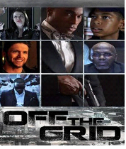 affiche OFF THE GRID