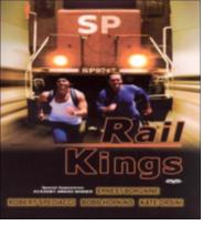 affiche RAIL KINGS